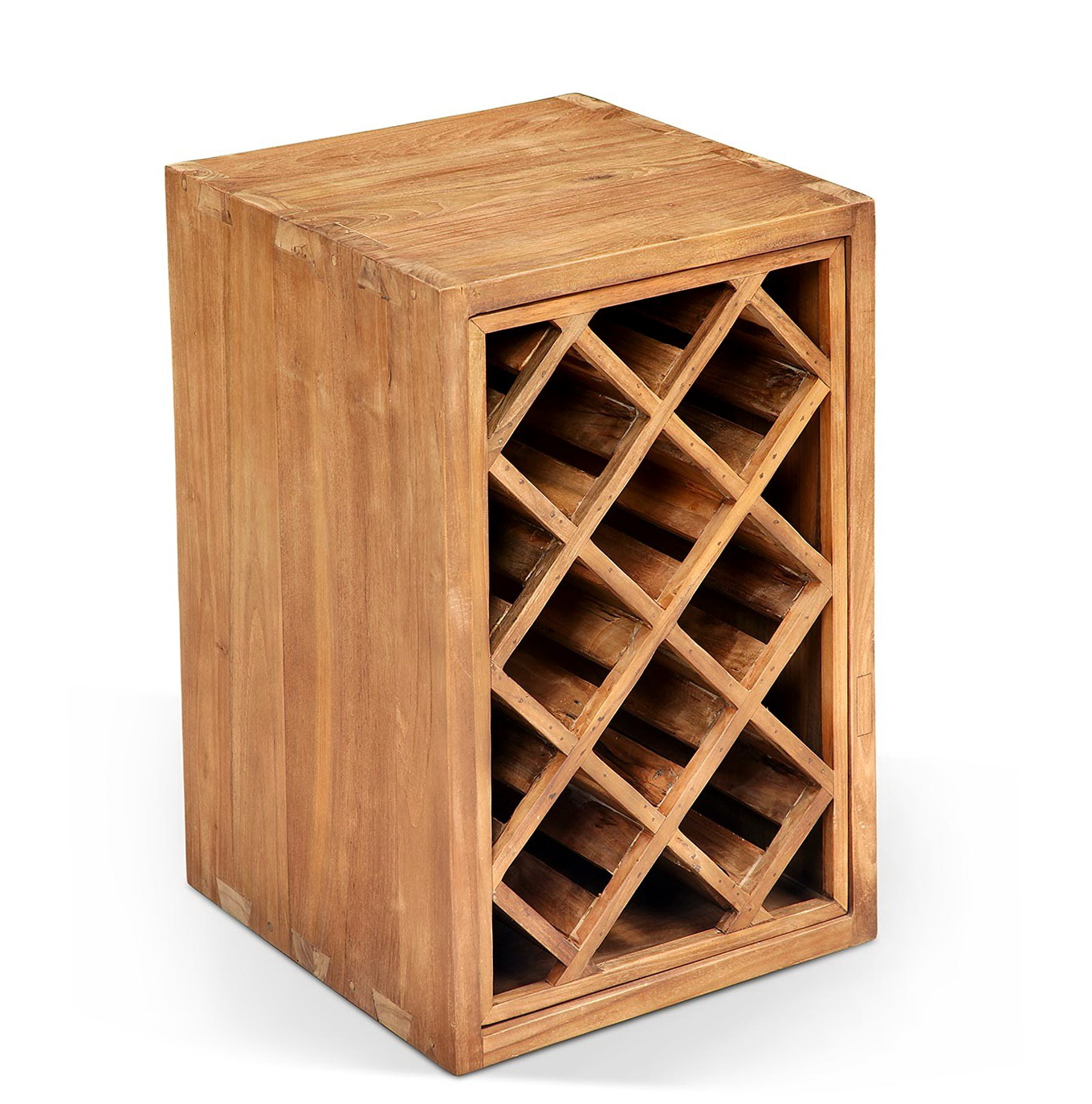 Small Wooden Wine Racks ~ Small wine racks uk home design ideas