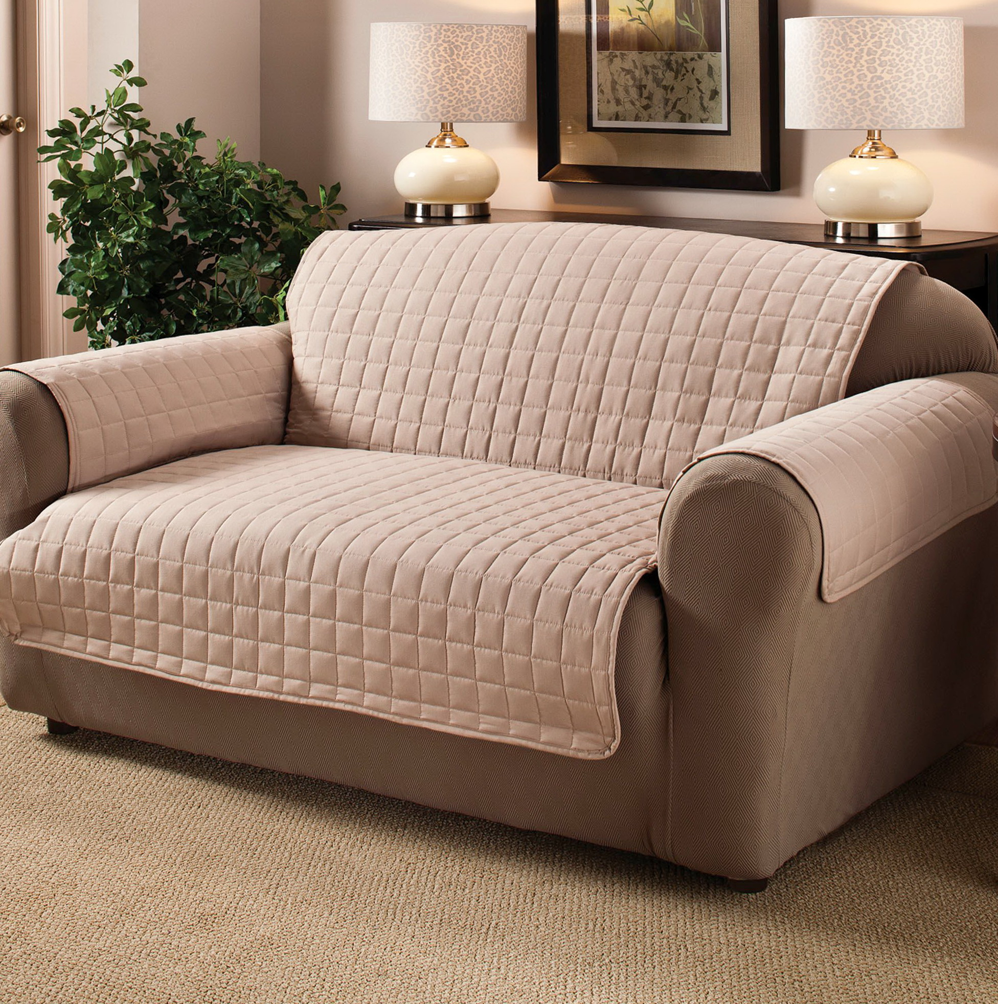 Sofa And Loveseat Covers At Walmart Home Design Ideas