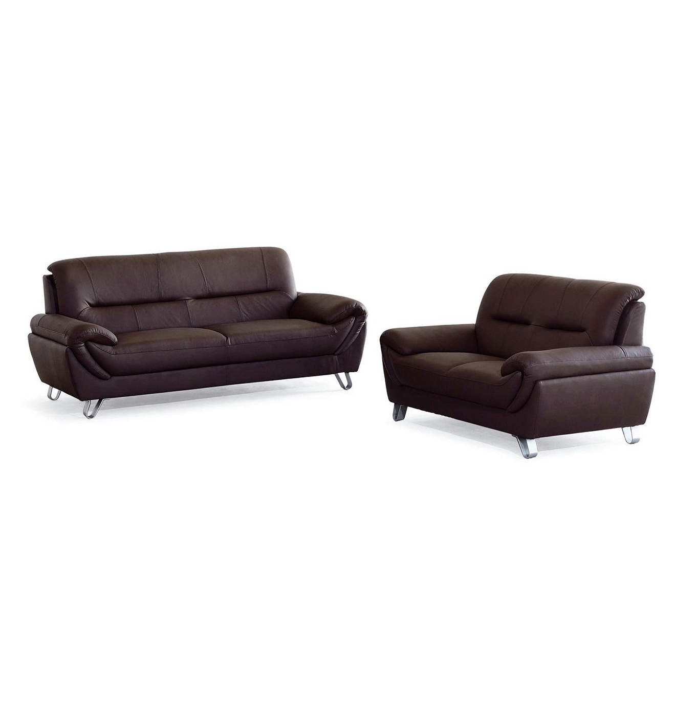 Sofa and loveseat sets 100 sofa loveseat sets simmons for Budget sofa set