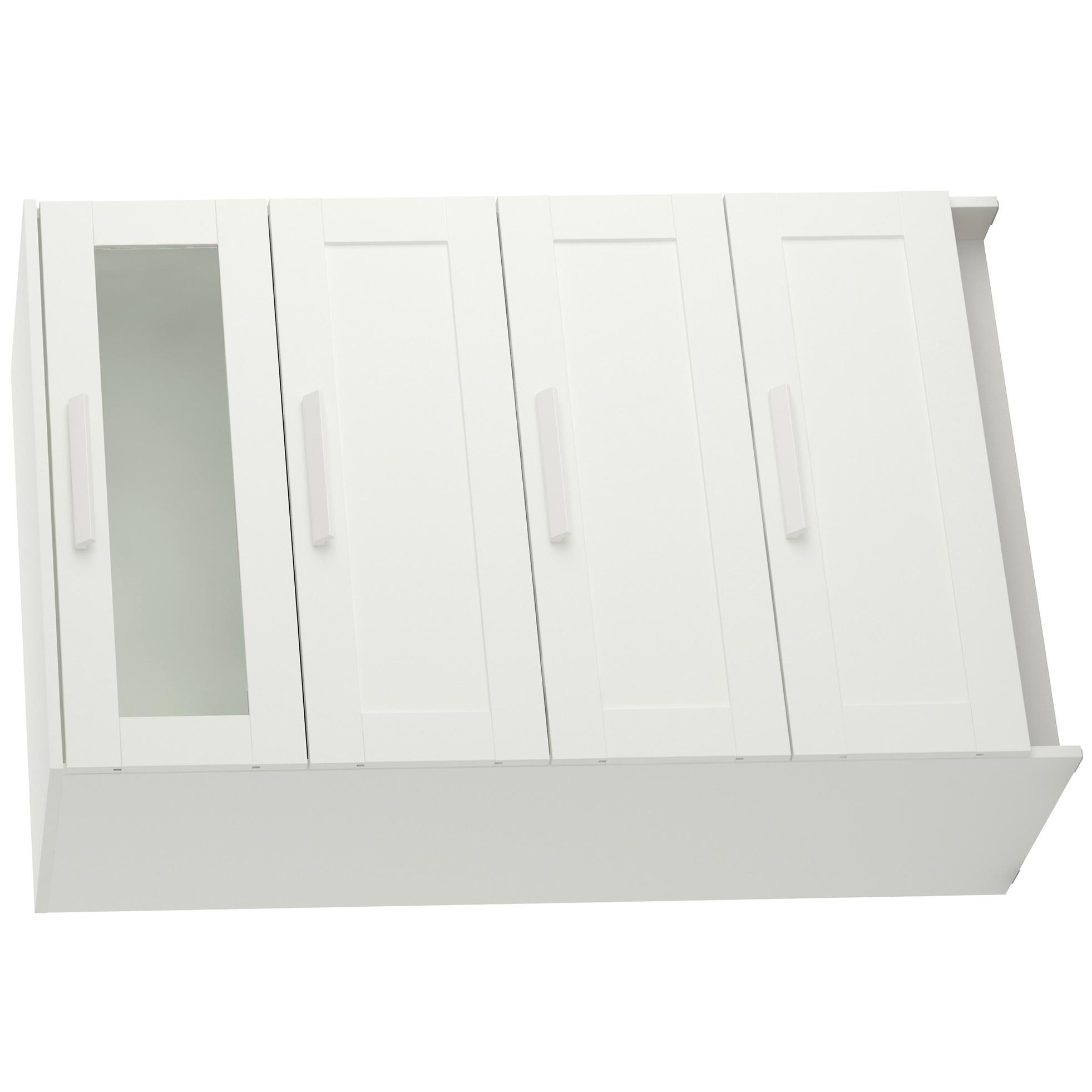 Tall White Dresser Ikea Bestdressers 2017