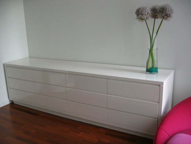White Bedroom Dresser Furniture