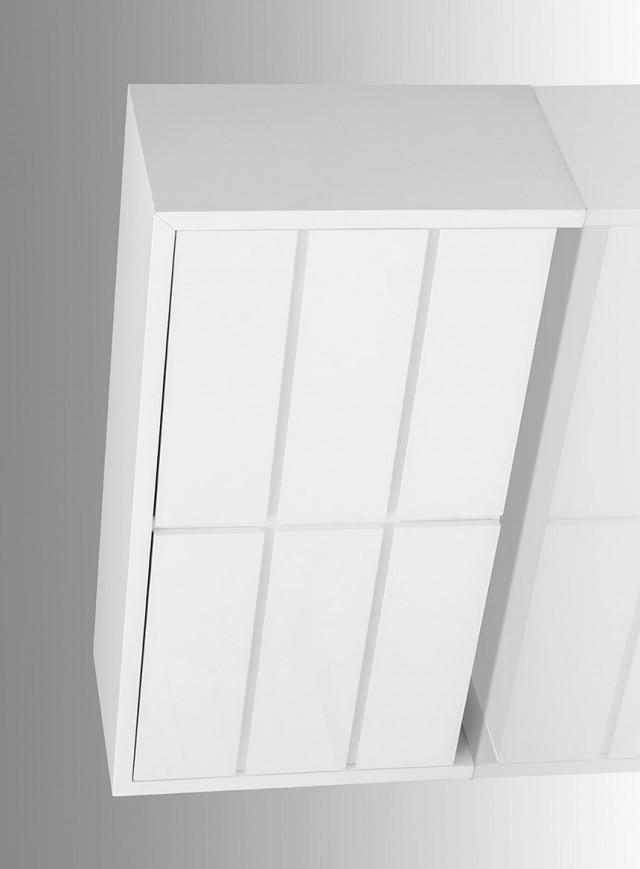 White Six Drawer Dresser Target