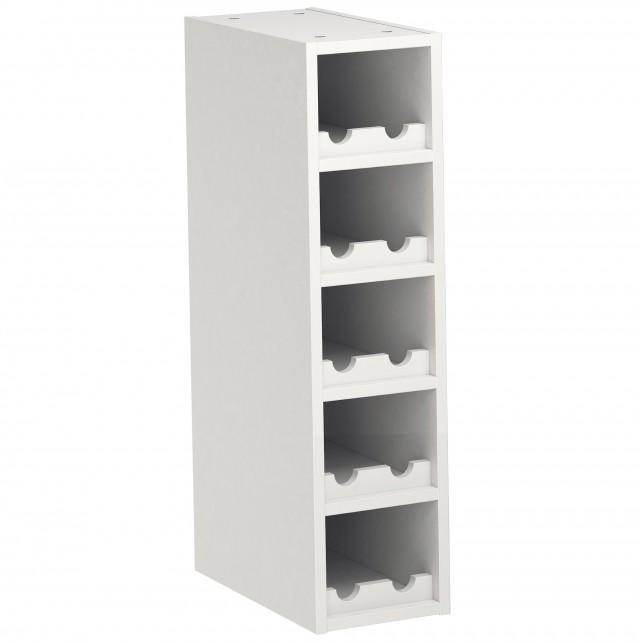 white wine rack cabinet ikea