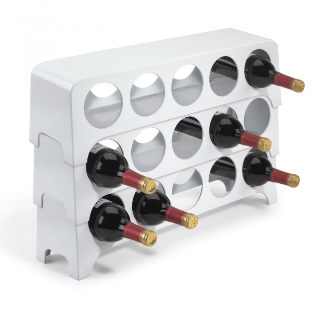 White Wine Rack Ikea