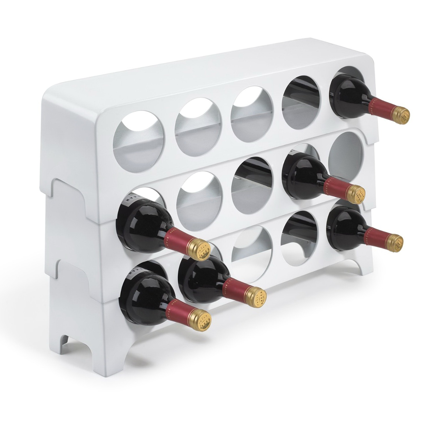Permalink to White Wine Rack Ikea