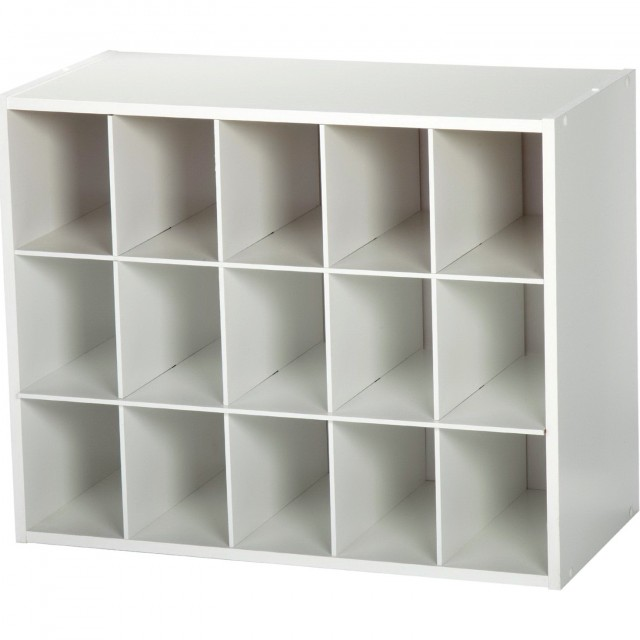 White Wine Rack Insert