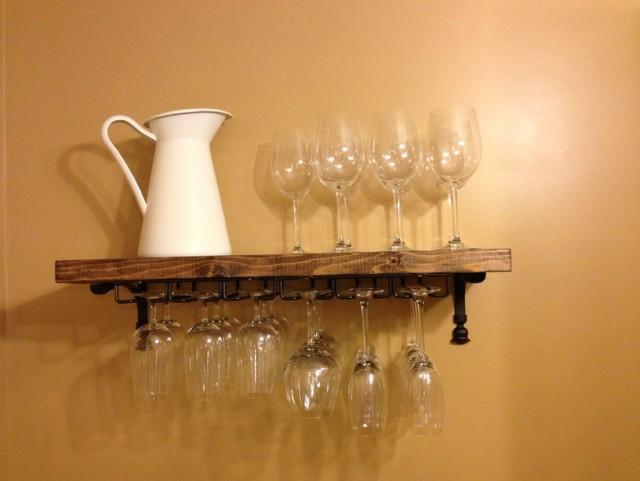 Wine Rack Plans Diy