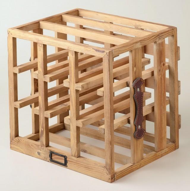Wine Racks Wooden