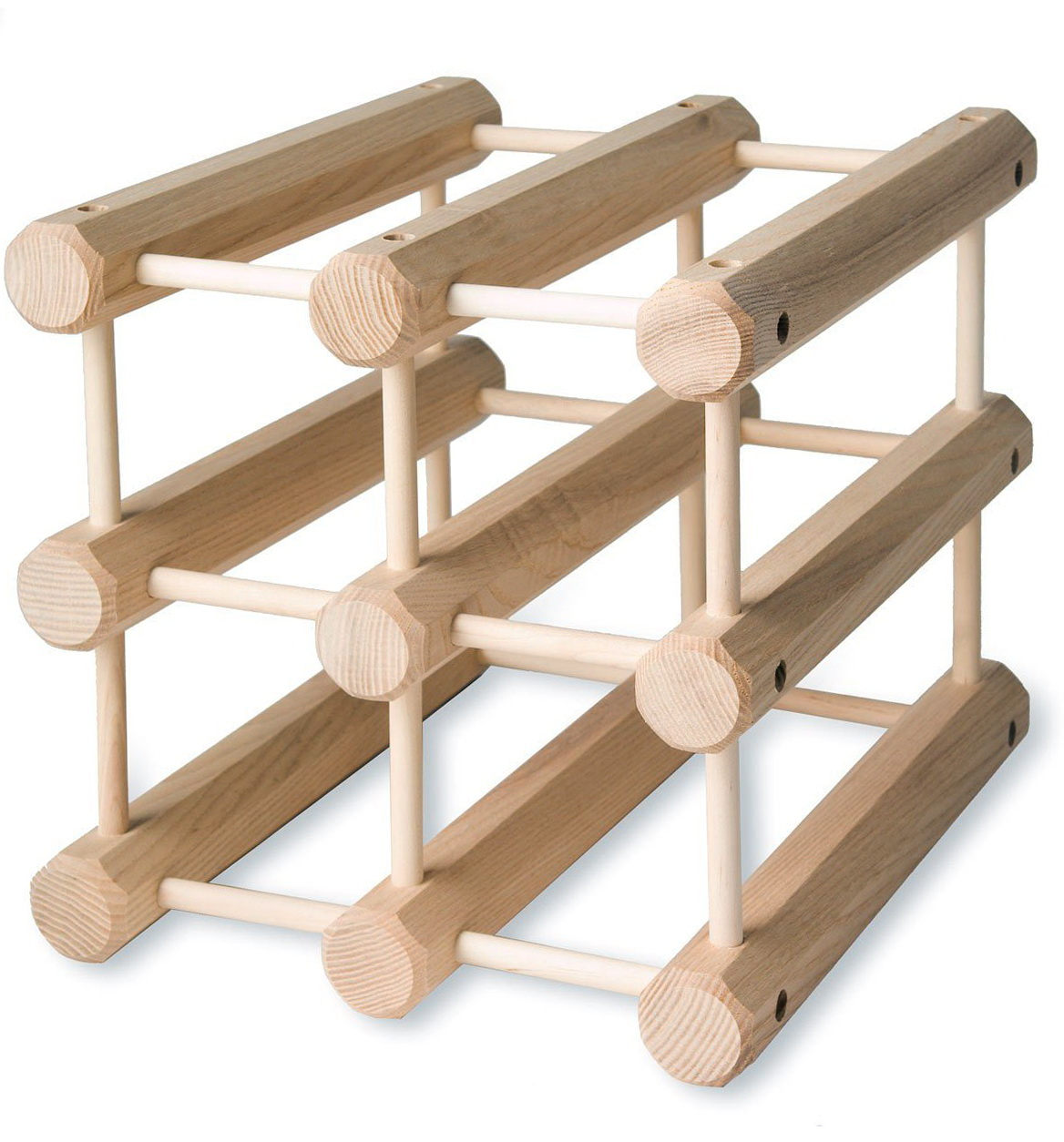 Wooden Wine Racks Ikea Home Design Ideas
