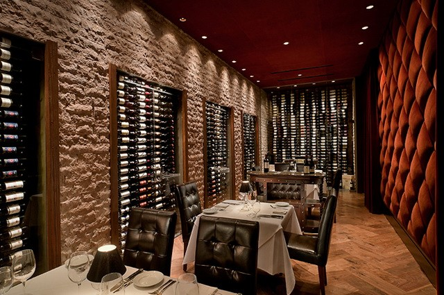 City Wine Cellar Coupon