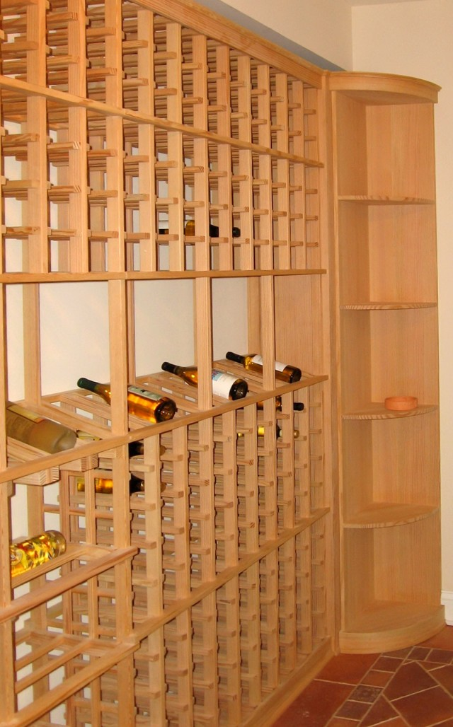 City Wine Cellar Free Shipping