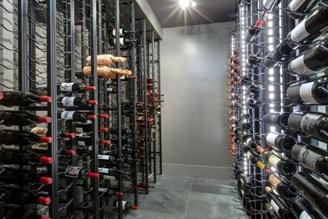 City Wine Cellar Garden City