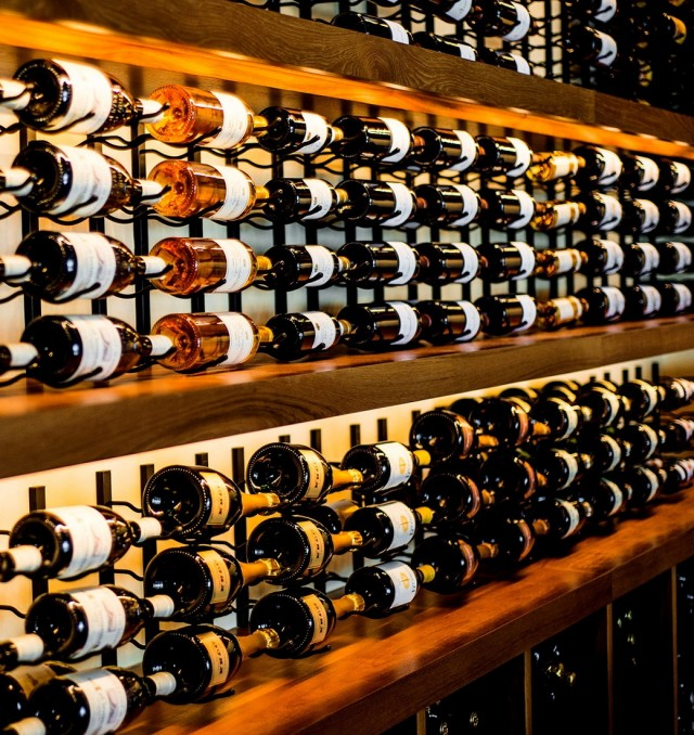 Custom Wine Cellars Nj