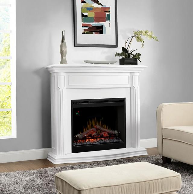 Duraflame Electric Fireplace Manual
