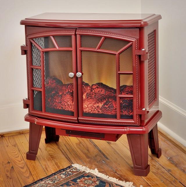 Duraflame Electric Fireplace Heater | Home Design Ideas