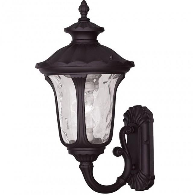Exterior Sconce Light Fixtures