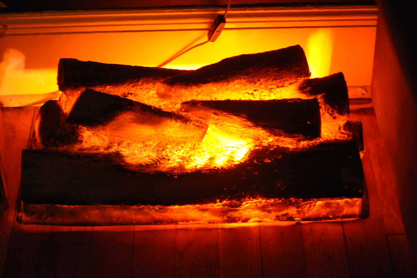 Fake Fire Logs For Fireplace Home Design Ideas