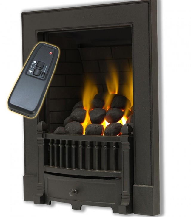 Gas Fireplace Remote Control Installation | Home Design Ideas