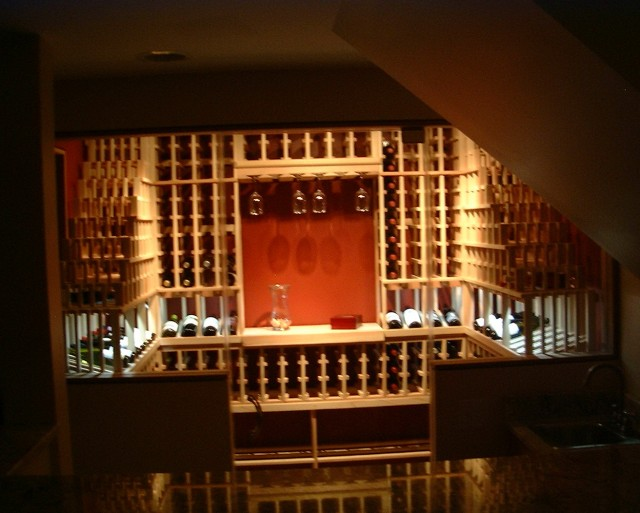 Glenora Wine Cellars Vintage Grand Prix