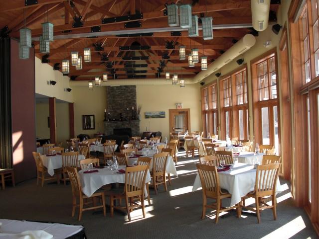 Glenora Wine Cellars Wedding