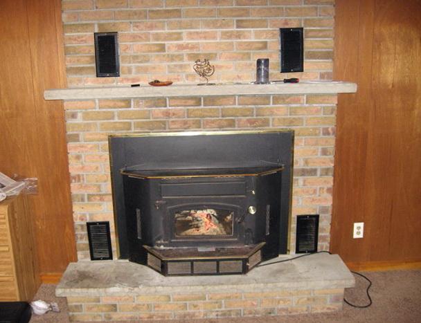 Heatilator Gas Fireplace Instructions | Home Design Ideas