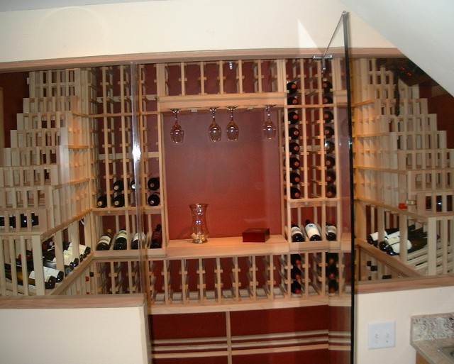 Heritage Wine Cellars Chicago Il