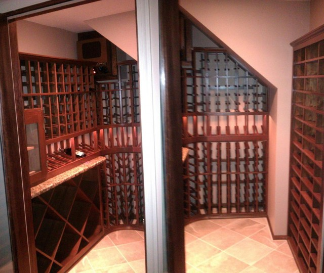 Heritage Wine Cellars Ltd
