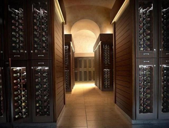 Knb Wine Cellars Menu
