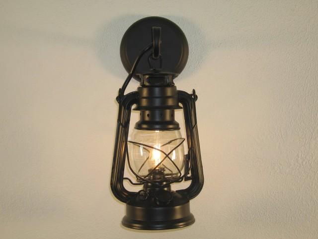 Lantern Wall Sconce Indoor