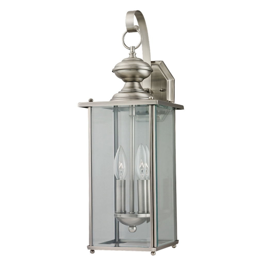 Permalink to Large Outdoor Wall Sconce