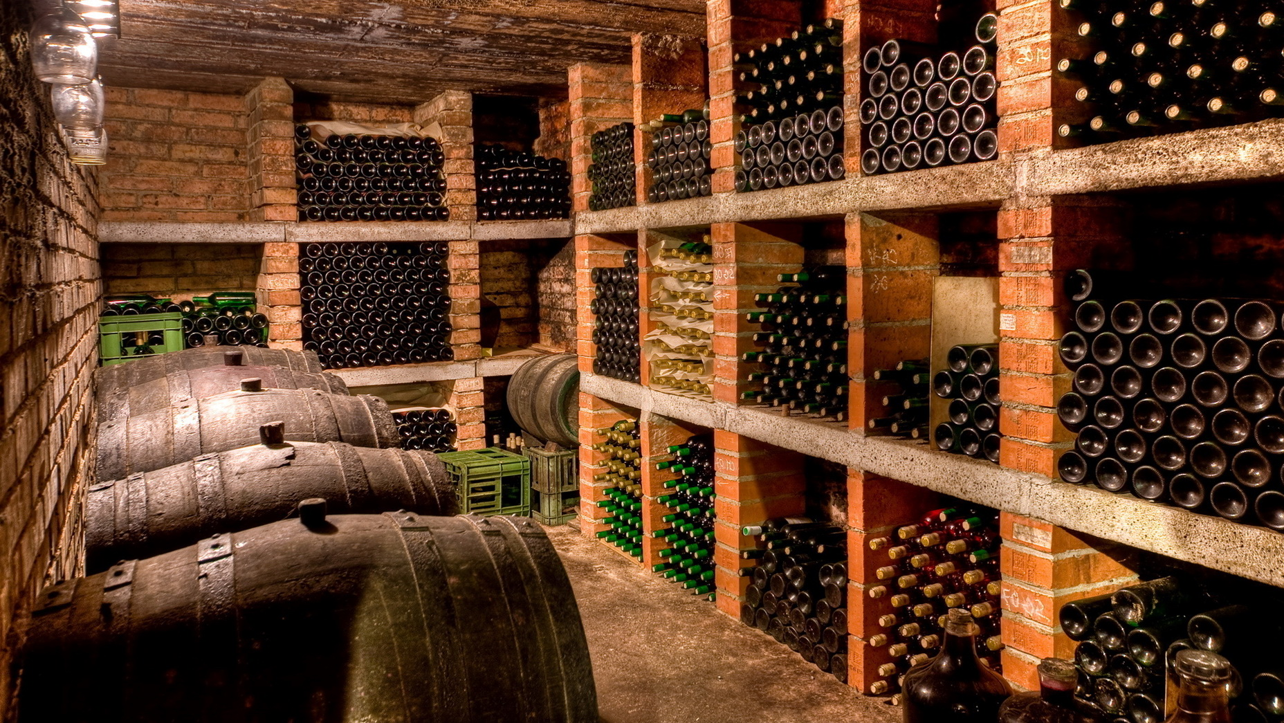 Martin Wine Cellar Baronne  Home Design Ideas