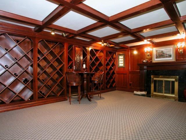 My Wine Cellar App