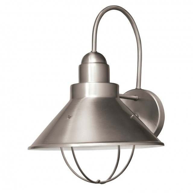 Outdoor Sconce Lighting Fixtures
