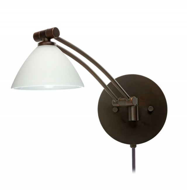 Plug In Sconces Wall Lamps