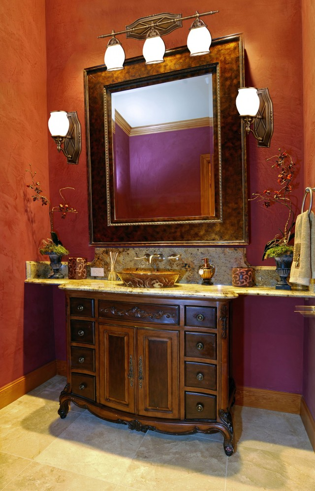 Sconces For Bathroom Vanities