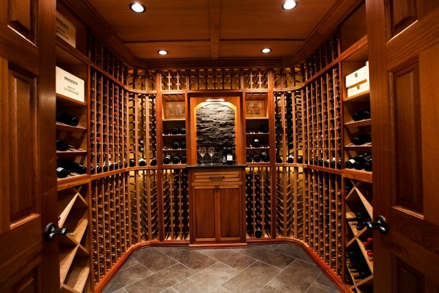 The Wine Cellar Houston