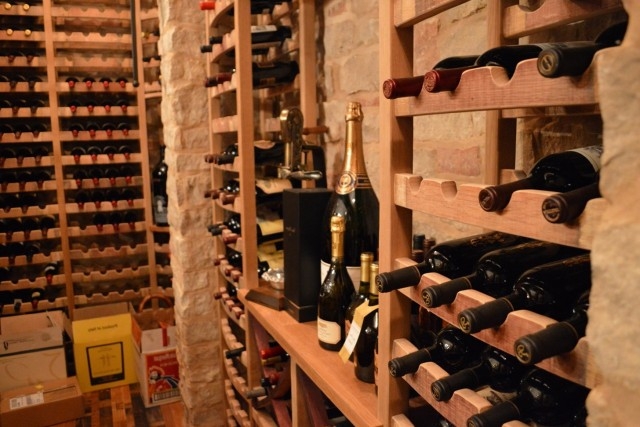 The Wine Cellar On Main