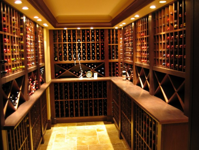 The Wine Cellar Wine & Mezza Bar