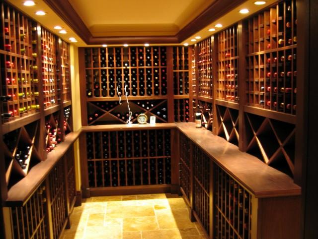 The Wine Cellar Wine & Mezza Bar