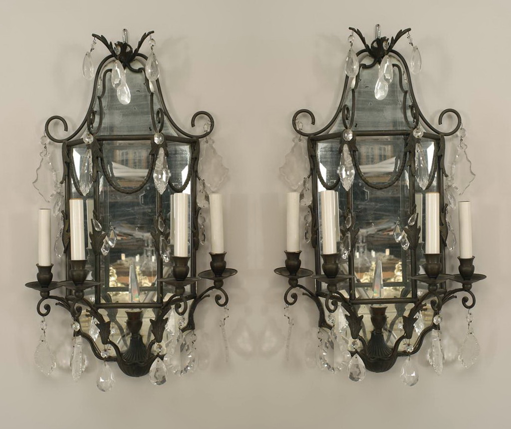 Permalink to Victorian Wall Sconces Lighting