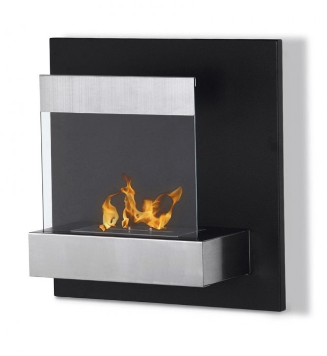 Wall Mounted Gel Fireplace Ventless | Home Design Ideas