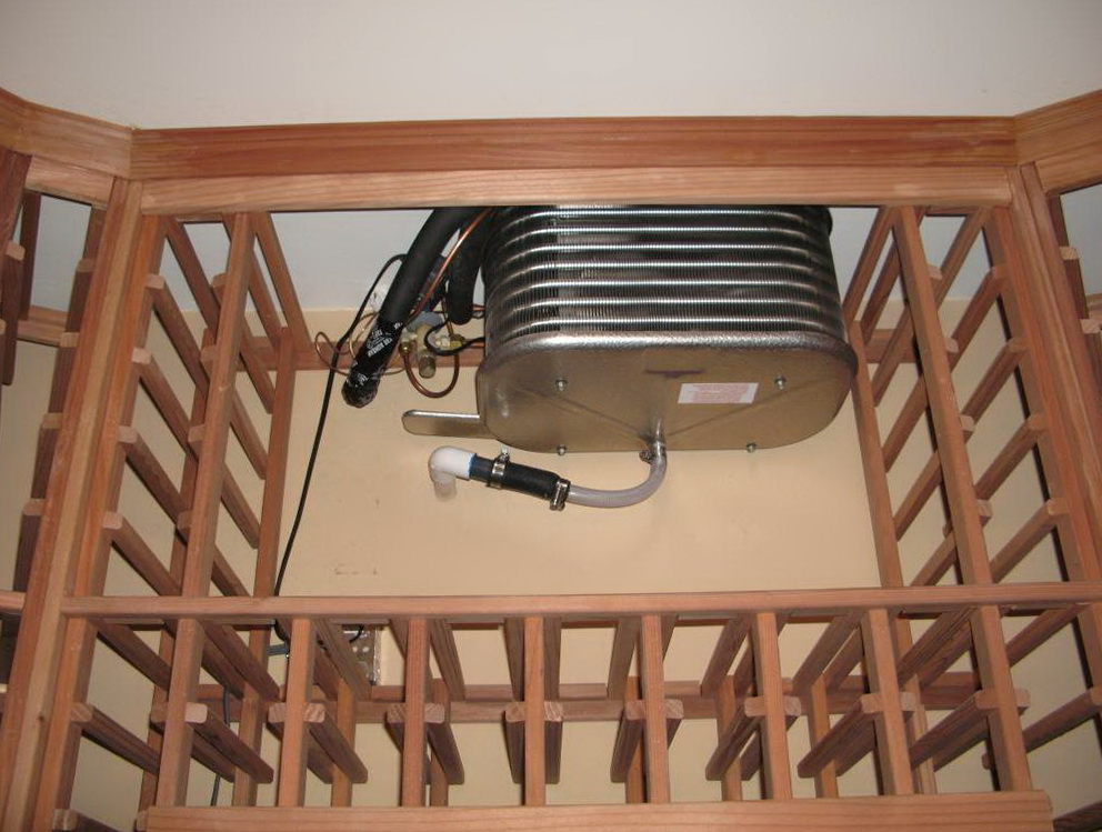 Wine Cellar Cooling Units Canada Home Design Ideas