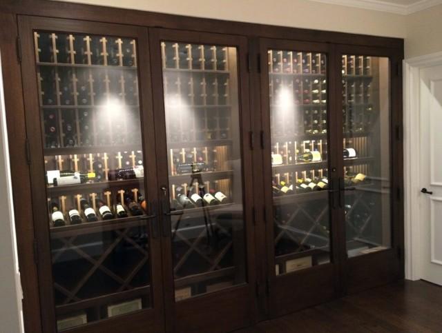 Diy Wine Cellar Cooling Home Design Ideas