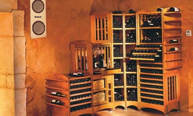 Wine Cellar Temperature Control Units Home Design Ideas