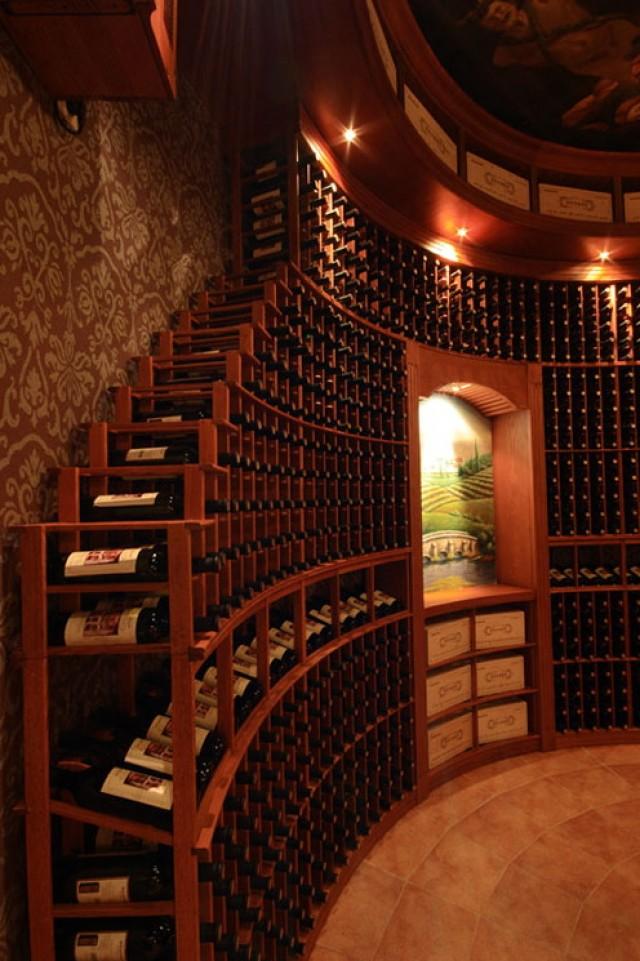 Wine Cellar Temperature Control Home Design Ideas