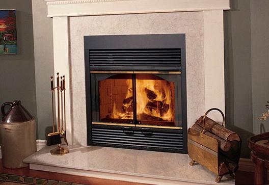Zero Clearance Fireplace Installation Home Design Ideas