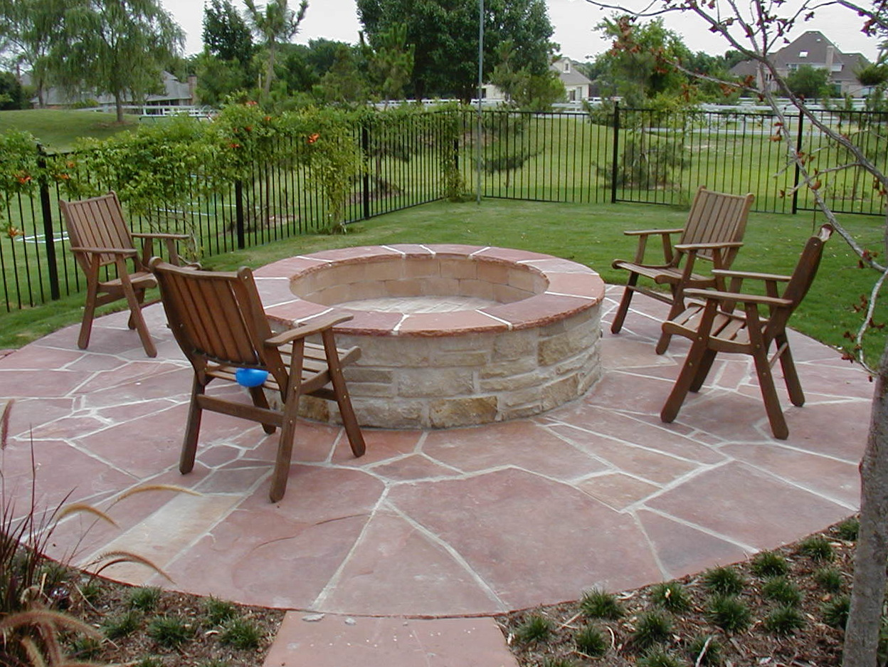 build your own outdoor fireplace kit home design ideas