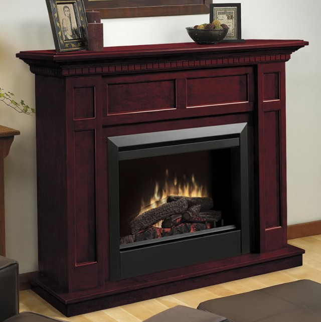 Clearance Electric Fireplace Heaters