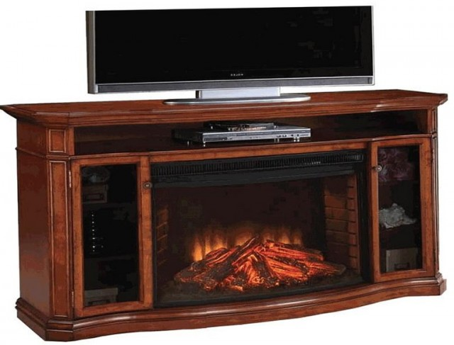 Clearance Electric Fireplace Tv Stand