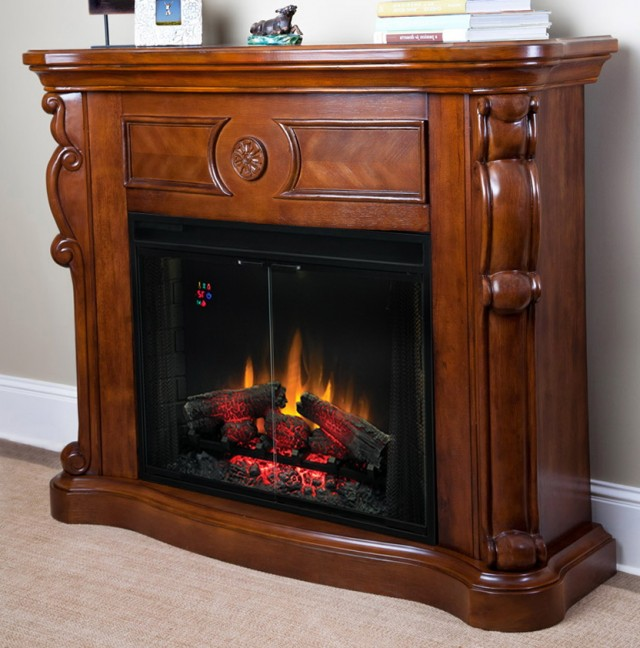 Clearance Electric Fireplaces Sale
